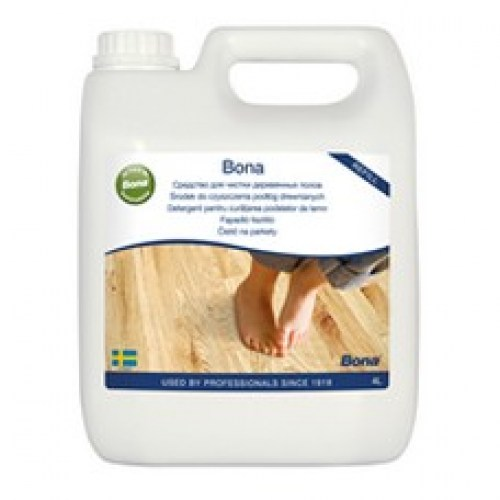 BonaWoodFloorCleaner 4L ML3